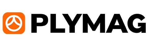Logo Plymag